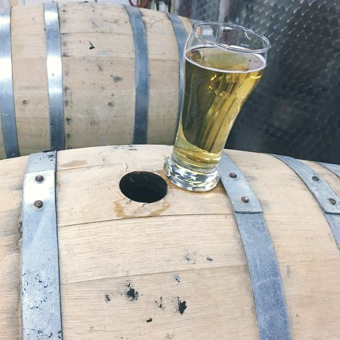 Blue Toad Hard Cider Events, July 2019