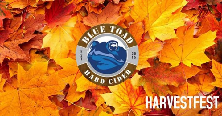Fall Seasonal Now Available – Harvest Fest